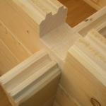 Le casette in legno hanno le fondamenta?