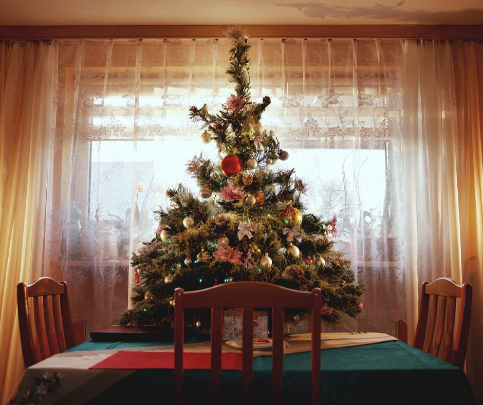 albero-natale-casa-legno
