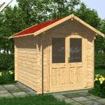 Come scegliere la miglior casetta in legno per ricovero attrezzi